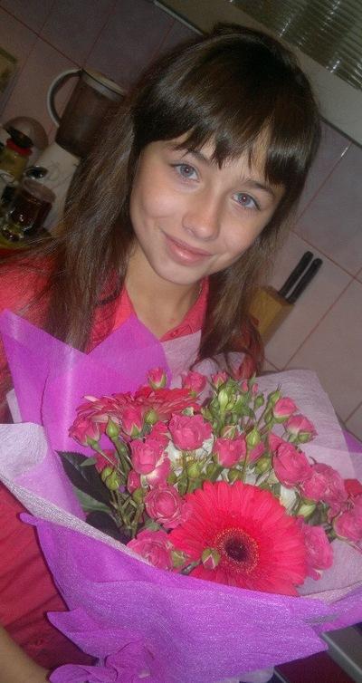 Дашенька Пичугина, 12 октября 1999, Бежецк, id147277346