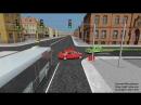 Занятие 6 Типичные ДТП во время проезда регулируемых перекрестков