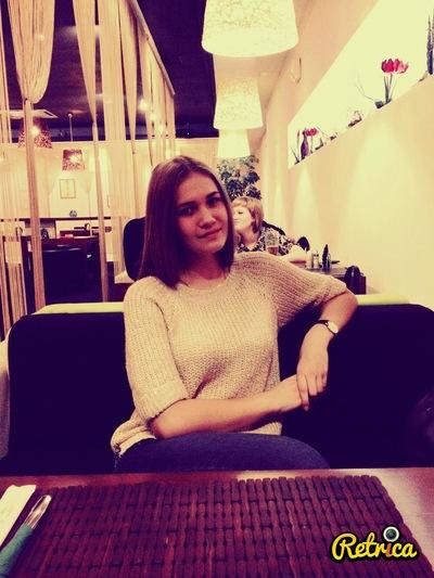 Юлия Самсоненко, 1 января 1985, Новый Уренгой, id201832889