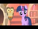 Клип. мой маленький пони. новый год