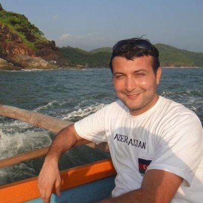 Самир Мамедов
