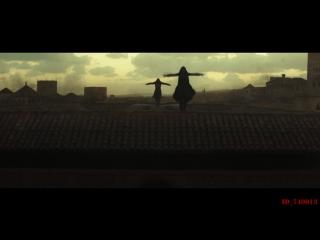 Assassins & Templars