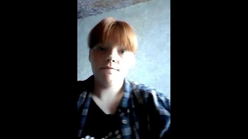 Ксюша Лукинских - Live