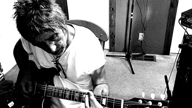 Electric Blues 100 Watt Vipers HOLY WATER. Delta Blues Organic Blues