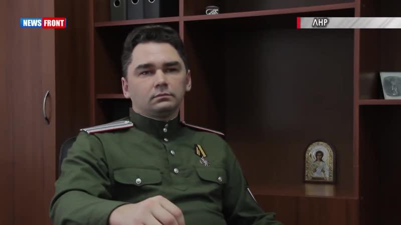 Экс-помощник министра обороны о роли нацбатов в выборах на Украине.