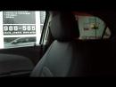 Chevrolet Aveo T300 турин эко-кожа