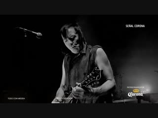 Nine Inch Nails - The Perfect Drug (Live Corona Capital, Mexico 2018)
