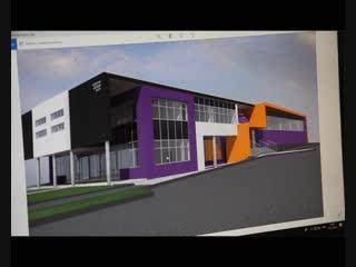 Строительство торгово-развлекательного центра под вопросом