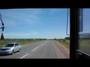 Озерское шоссе из окна комфортабельной Сетры