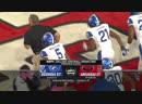 NCAAF 2018 / Week 08 / Georgia State Panthers - Arkansas State Red Wolves / 1Н / EN