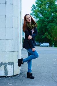 Татьяна Бахтина