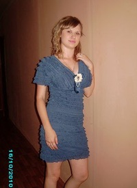 Валентина Шестернина, 23 августа 1991, Михайлов, id218140518