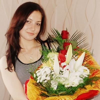 Анна Гордеева, 13 марта , Улан-Удэ, id47353126