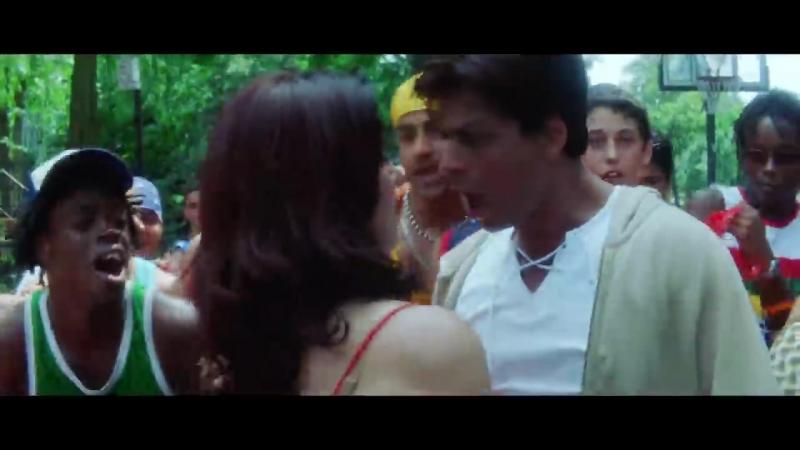 Kal Ho Naa Ho - Pretty Woman Video _ Shahrukh, Saif, Preity ( 720 X 1280 ).mp4