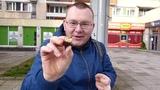 Щецин, часть 1. Приехали в Восточную Европу. Культурный шок, польская кухня.
