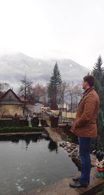 Александр Александров, 24 января , Енакиево, id104158508