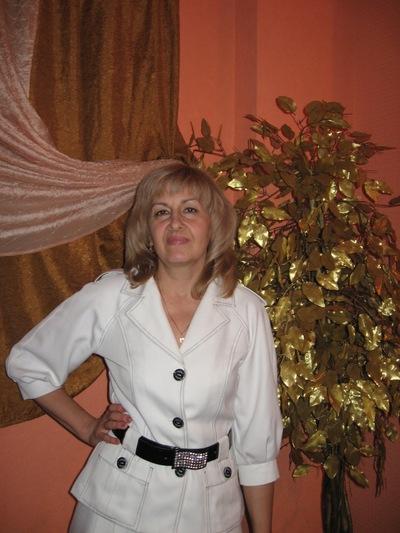 Натали Соколенко, 28 августа 1963, Днепропетровск, id208796219