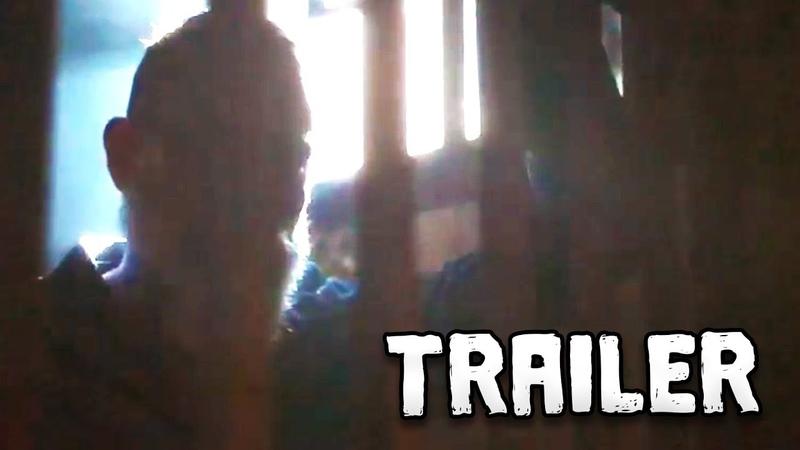 NEW The Walking Dead Season 9 'Negan In His Cell' Trailer Breakdown