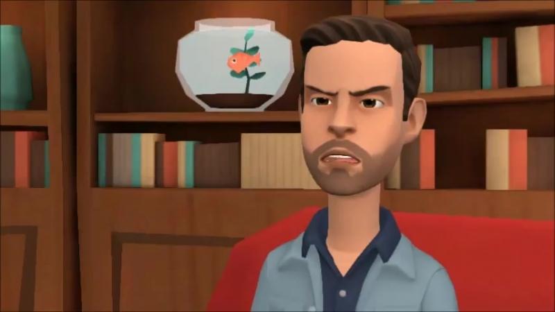 Sen Anlat Karadenizin Tahiri kendini anlatıyor! (Animasyon)