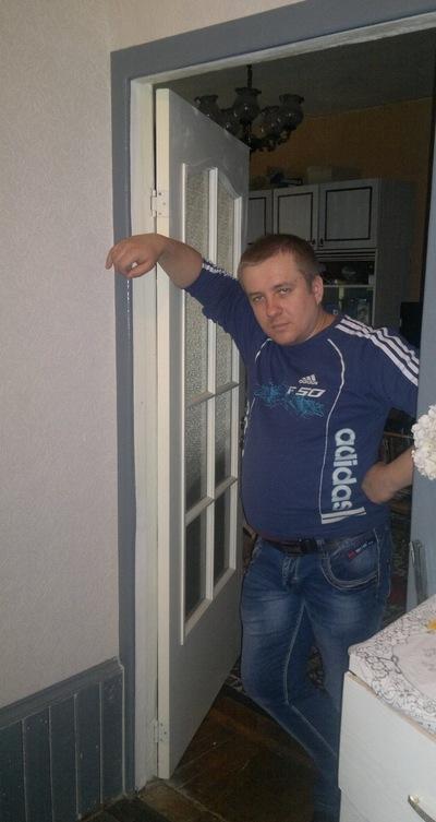 Александр Паньков, 9 июня 1986, Тула, id120552028