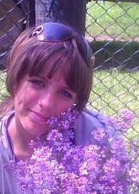 Виктория Тарасенко, 1 апреля 1997, Нальчик, id148904852