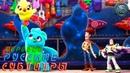 Мультфильм «История игрушек 4» — Русский тизер-трейлер 2 [Субтитры, 2019]