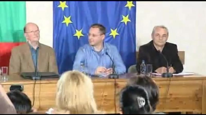 20 години по късно документален филм на Николай Чадаров