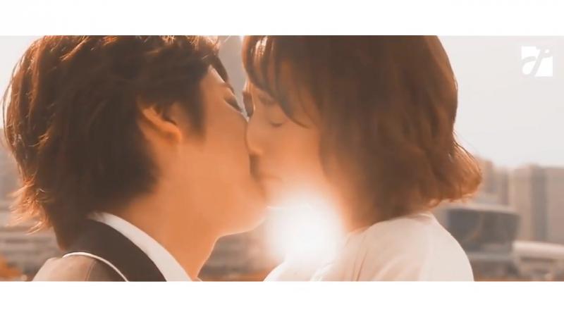● Makoto x Kogetsu __ l o v e - y o u - n o w