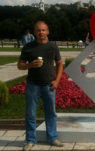 Андрей Глазов, 21 августа , Волгоград, id25715445