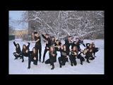 Танцевальный Баттл, репетиции 06.12.17.