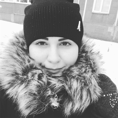 Маришка Березуцкая