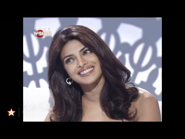 Priyanka Chopra on Simi Select's India's Most Desirable (Web Premiere)