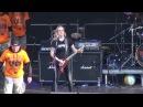 NERVOSA Live At OBSCENE EXTREME 2015 HD