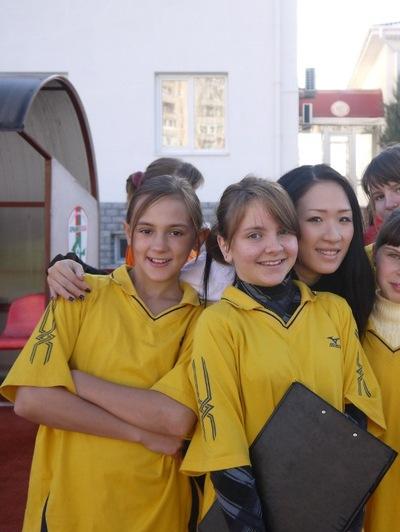 Валерия Ткаченко, 13 июля 1999, Каховка, id204101318