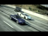 Need For Speed: The Run Music Video