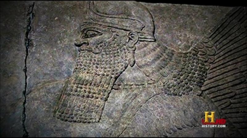 Древние пришельцы сезон 3 серия 12 Пришельцы и зловещие культы