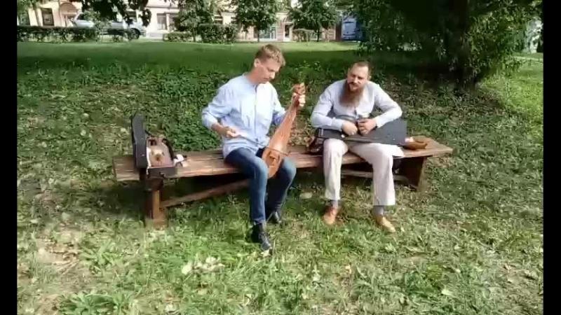 Фестиваль Русской Народной Культуры Соловьиши Великий Новгород