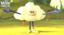 Дикое облако Веселы ймомент из мультфильма Тролли Trolls 2016