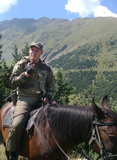 Евгений Дагестанский, 3 апреля 1987, Калининград, id14201288