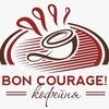 "Кофейня ""Bon Courage!"" г. Борисоглебск"