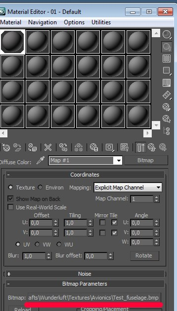 Question about  EDM models export / import - Page 6 - ED Forums