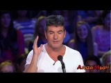 Demi Lovato Gets Owned By An X Factor Candidate (Full Video HD).mp4