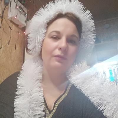 Анна Зворыкина-Абакунчик