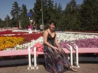 Наталья Ведьманова, 25 сентября , Самара, id180676613