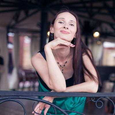 Екатерина Лазарева, 15 мая 1998, Пермь, id153156853