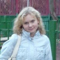 Кристина Аверина, 6 августа , Москва, id183425426