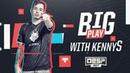 ESP Big Play: kennyS vs EnVyUs
