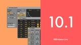 Ableton Live 10.1 CV Tools - YouTube