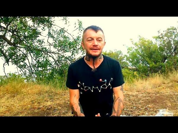 Ян Азин. ОТРЫВОК СЕМИНАРА - Живые мертвецы, бездушные, бездуховные зомби-биороботы.