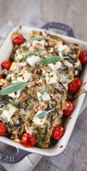 Любите итальянскую кухню? Полюбите